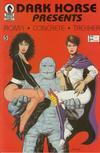 Cover for Dark Horse Presents (Dark Horse, 1986 series) #5