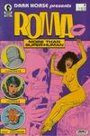 Cover for Dark Horse Presents (Dark Horse, 1986 series) #6