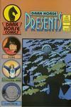 Cover for Dark Horse Presents (Dark Horse, 1986 series) #8