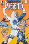 Cover for Dark Horse Presents (Dark Horse, 1986 series) #9