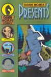 Cover for Dark Horse Presents (Dark Horse, 1986 series) #10