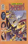 Cover for Dark Horse Presents (Dark Horse, 1986 series) #11