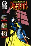 Cover for Dark Horse Presents (Dark Horse, 1986 series) #17