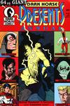 Cover for Dark Horse Presents (Dark Horse, 1986 series) #20
