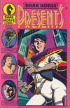Cover for Dark Horse Presents (Dark Horse, 1986 series) #21