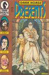 Cover for Dark Horse Presents (Dark Horse, 1986 series) #25