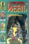 Cover for Dark Horse Presents (Dark Horse, 1986 series) #30