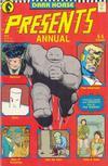 Cover for Dark Horse Presents (Dark Horse, 1986 series) #32