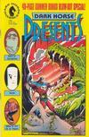 Cover for Dark Horse Presents (Dark Horse, 1986 series) #33