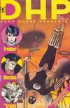 Cover for Dark Horse Presents (Dark Horse, 1986 series) #40