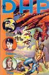 Cover for Dark Horse Presents (Dark Horse, 1986 series) #41