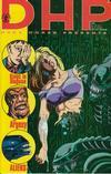 Cover for Dark Horse Presents (Dark Horse, 1986 series) #42