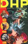 Cover for Dark Horse Presents (Dark Horse, 1986 series) #43