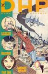 Cover for Dark Horse Presents (Dark Horse, 1986 series) #44