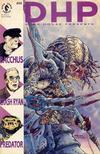 Cover for Dark Horse Presents (Dark Horse, 1986 series) #46