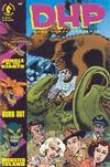 Cover for Dark Horse Presents (Dark Horse, 1986 series) #47