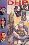 Cover for Dark Horse Presents (Dark Horse, 1986 series) #48