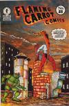 Cover for Flaming Carrot Comics (Dark Horse, 1988 series) #25