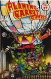 Cover for Flaming Carrot Comics (Dark Horse, 1988 series) #27