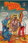 Cover for Flaming Carrot Comics (Dark Horse, 1988 series) #28