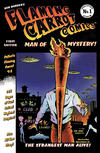 Cover for Flaming Carrot Comics Collected Album (Dark Horse, 1997 series) #1