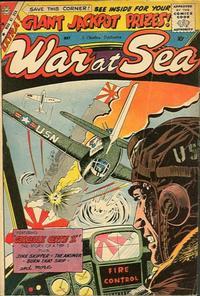 Cover Thumbnail for War at Sea (Charlton, 1957 series) #30
