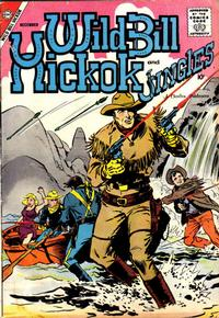 Cover Thumbnail for Wild Bill Hickok and Jingles (Charlton, 1958 series) #70
