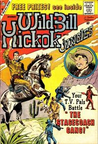 Cover Thumbnail for Wild Bill Hickok and Jingles (Charlton, 1958 series) #75
