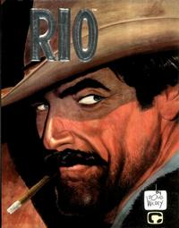 Cover Thumbnail for Rio (Comico, 1987 series)