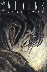 Cover Thumbnail for Aliens: Earth War (Dark Horse, 1990 series) #4