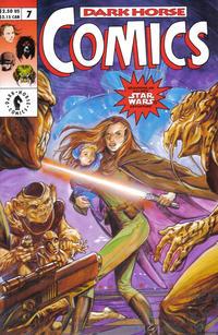 Cover Thumbnail for Dark Horse Comics (Dark Horse, 1992 series) #7