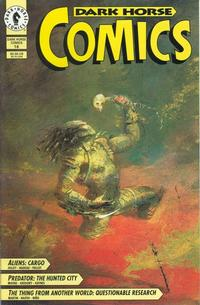 Cover Thumbnail for Dark Horse Comics (Dark Horse, 1992 series) #16