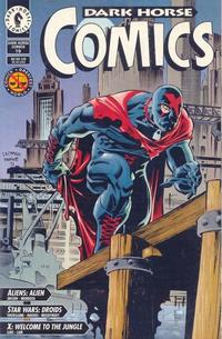 Cover Thumbnail for Dark Horse Comics (Dark Horse, 1992 series) #19
