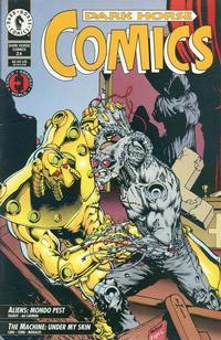 Cover Thumbnail for Dark Horse Comics (Dark Horse, 1992 series) #24