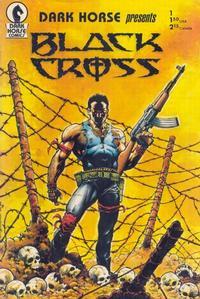 Cover Thumbnail for Dark Horse Presents (Dark Horse, 1986 series) #1