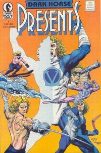 Cover Thumbnail for Dark Horse Presents (Dark Horse, 1986 series) #9