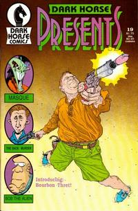 Cover Thumbnail for Dark Horse Presents (Dark Horse, 1986 series) #19