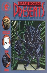 Cover Thumbnail for Dark Horse Presents (Dark Horse, 1986 series) #34