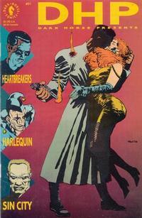 Cover Thumbnail for Dark Horse Presents (Dark Horse, 1986 series) #51