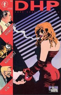 Cover Thumbnail for Dark Horse Presents (Dark Horse, 1986 series) #53