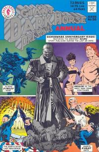 Cover Thumbnail for Dark Horse Presents (Dark Horse, 1986 series) #56