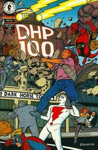 Cover Thumbnail for Dark Horse Presents (Dark Horse, 1986 series) #100-0