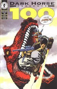 Cover Thumbnail for Dark Horse Presents (Dark Horse, 1986 series) #100-1