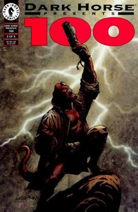 Cover Thumbnail for Dark Horse Presents (Dark Horse, 1986 series) #100-2