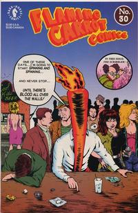 Cover Thumbnail for Flaming Carrot Comics (Dark Horse, 1988 series) #30
