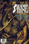 Cover for Inferno album (Bladkompaniet / Schibsted, 1997 series) #2 - Swamp Thing