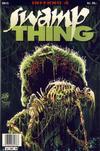 Cover for Inferno album (Bladkompaniet / Schibsted, 1997 series) #4 - Swamp Thing
