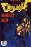 Cover for Inferno album (Bladkompaniet / Schibsted, 1997 series) #9 - Jonny Double