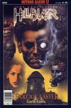 Cover for Inferno album (Bladkompaniet / Schibsted, 1997 series) #12 - Hellblazer: Farlige laster