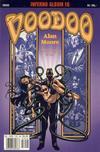 Cover for Inferno album (Bladkompaniet / Schibsted, 1997 series) #16 - Voodoo